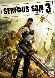 Download Serious Sam 3: BFE for PC