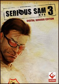 Serious Sam 3: BFE Digital Serious Edition