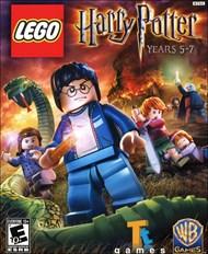 LEGO Harry Potter: Ye