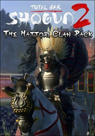 Total War: SHOGUN 2 - The Hattori Clan Pack DLC