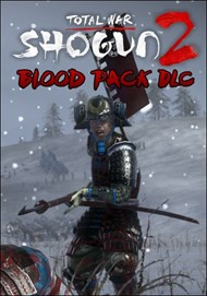 Total War: SHOGUN 2 - The Blood Pack DLC