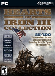 Download Hearts of Iron III Collection for PC
