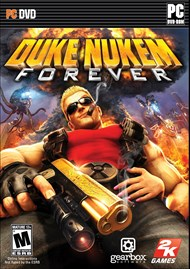 Download Duke Nukem Forever for PC