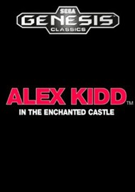 Alex Kidd in the Enc