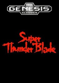 Download Super Thunder Blade for PC
