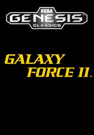 Download Galaxy Force II for PC