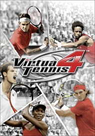 Download Virtua Tennis 4 for PC