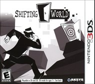 Rent Shifting World for 3DS