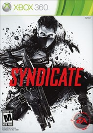 Rent Syndicate for Xbox 360
