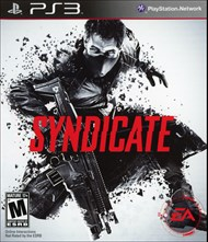 Rent Syndicate for PS3