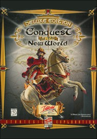 Conquest of the New World Deluxe Edition