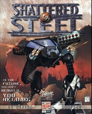 Download Shattered Steel for PC