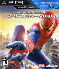 Buy The Amazing Spider-Man for PS3