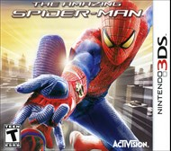 Rent The Amazing Spider-Man for 3DS