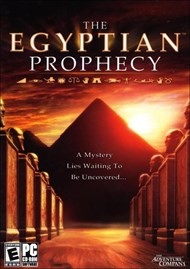 Egypt 3 - The Egyptian Prophecy