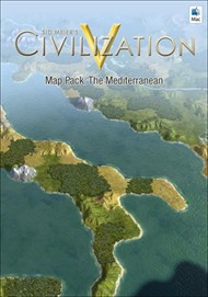 Download Sid Meier's Civilization V - Map Pack: The Mediterranean for Mac