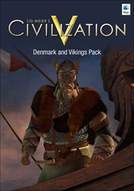 Download Sid Meier's Civilization V - Denmark and Vikings Pack for Mac