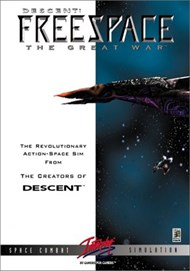 Descent: Freespace - The Gr
