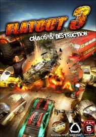 Flatout 3: Chaos &