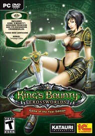 King's Bounty: Crossworlds Game of the Yea