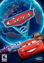 Download Cars 2: The Video Game for PC