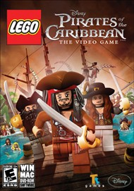 LEGO Pirates of the Caribbean: The