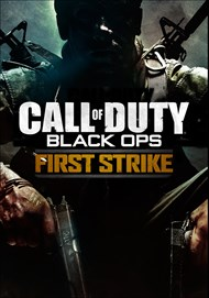 Download Call of Duty: Black Ops First Strike Content Pack for PC