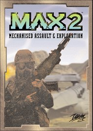 Download M.A.X. 2 for PC