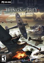Download Wings of Prey for PC