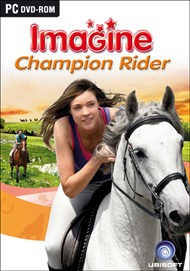 Imagine Champion Rider