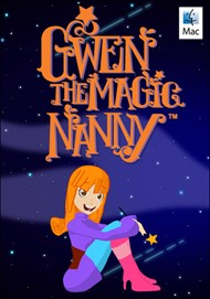 Gwen the Magic Nanny