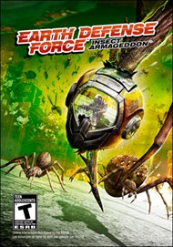 Download Earth Defense Force: Insect Armageddon for PC