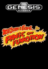 Download ToeJam & Earl in Panic on Funkotron for PC