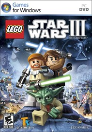 Download LEGO Star Wars III: The Clone Wars for PC