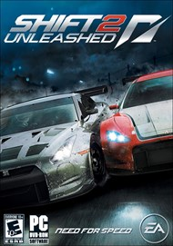 Download Need for Speed SHIFT 2 Unleashed for PC