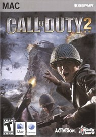 Download Call of Duty 2 for Mac