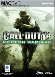 Call of Duty 4 - Modern Warfa