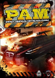 Download Post Apocalyptic Mayhem for PC