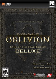 The Elder Scrolls IV: Oblivion Game of th