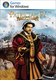Download Patrician IV - Rise of a Dynasty for PC