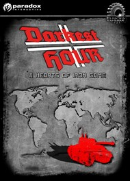 Darkest Hour: A Hearts of Iro