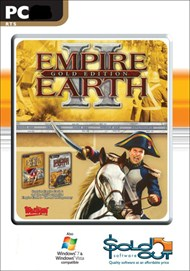 Empire Earth II: Gold Editio