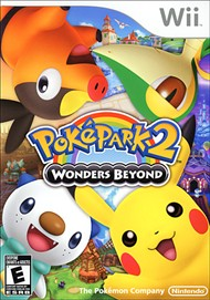 Buy Pokepark 2: Wonders Beyond for Wii