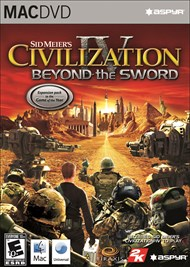 Download Civilization IV: Beyond the Sword for Mac