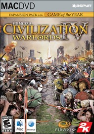 Download Civilization IV: Warlords for Mac