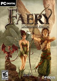 Faery: Legends o