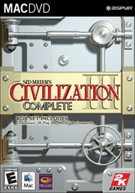 Download Civilization III: Complete for Mac