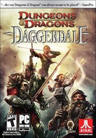 Dungeons & Dragons: Daggerd
