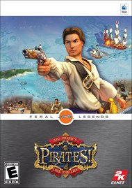 Download Sid Meier's Pirates! for Mac