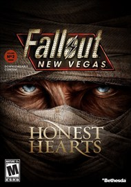 Download Fallout New Vegas - Honest Hearts DLC for PC